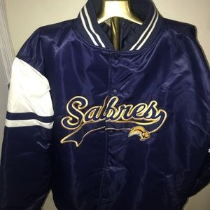 Other - Buffalo sabers Bomber